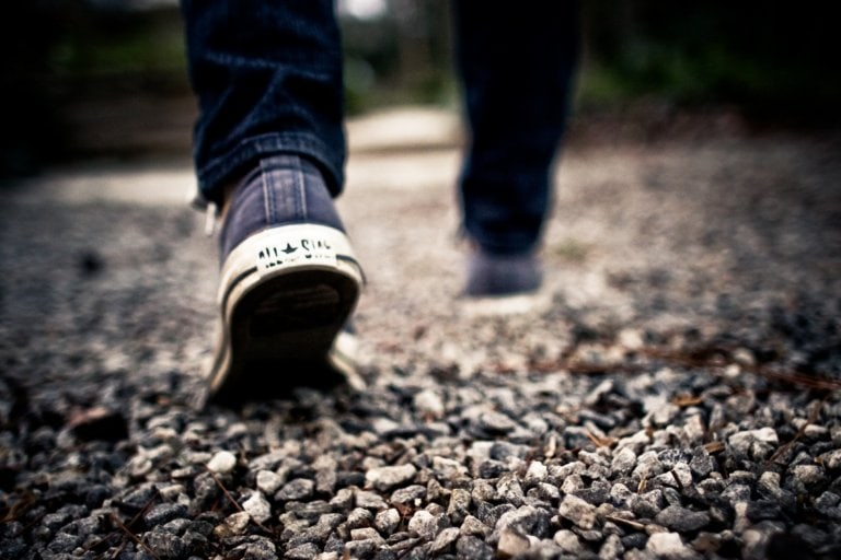 Read more about the article 1 Million Steps 4 OCD