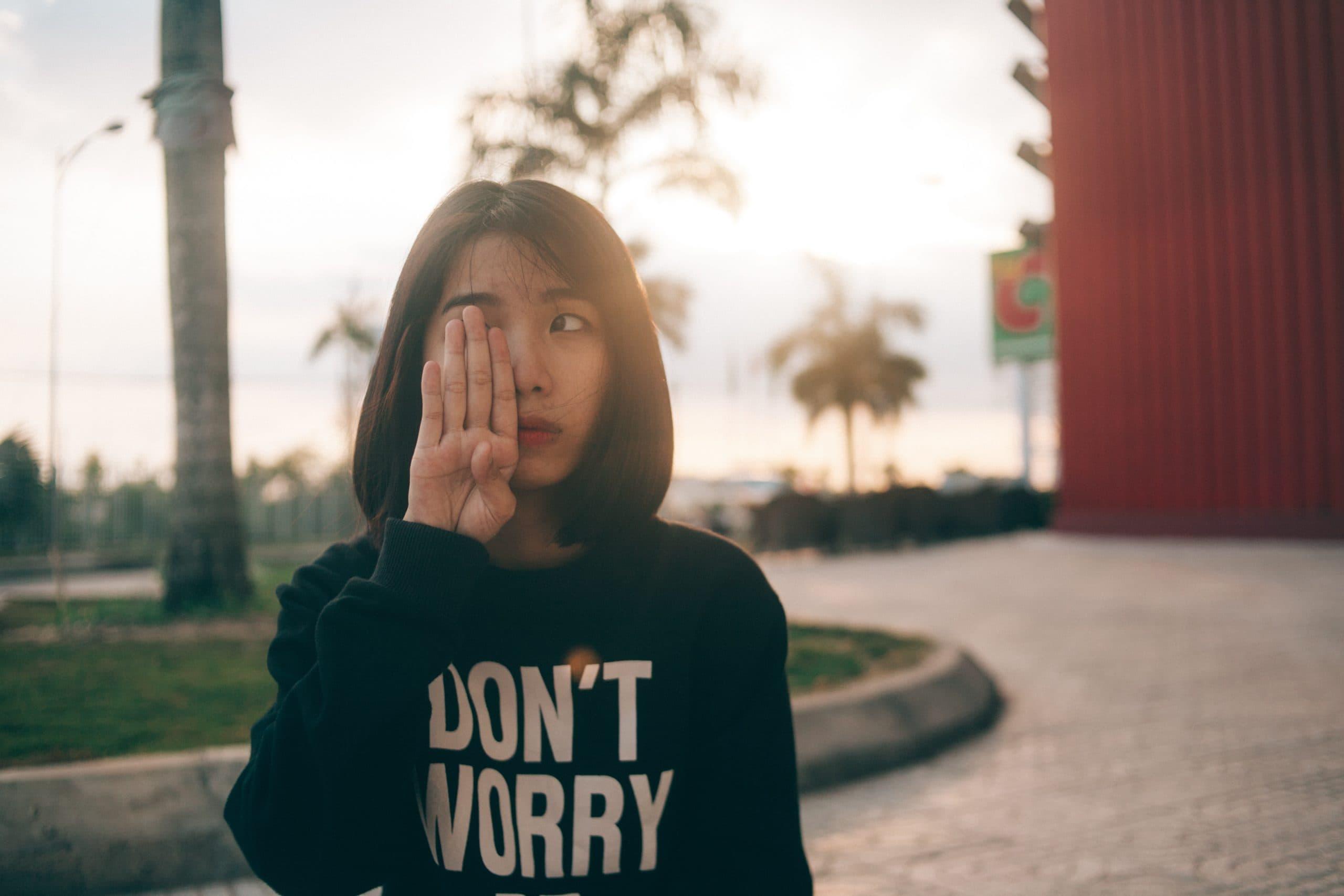 Habits that Worsen Anxiety