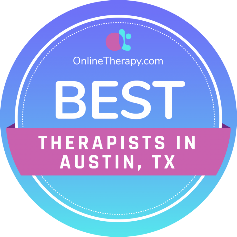 Read more about the article Dr. Racine Named Best OCD Therapist in Austin, Texas by OnlineTherapy.com